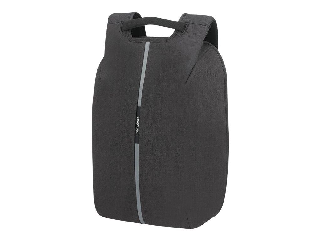 Samsonite Securipak - Sac à dos antivol pour ordinateur portable 15,6