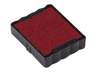 Trodat - 3 Encriers 6/4922 recharges pour tampon Printy 4922 - rouge