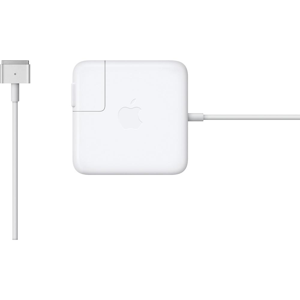 Apple MagSafe 2 - chargeur secteur pour MacBook Air - reconditionné grade A - 45 Watt
