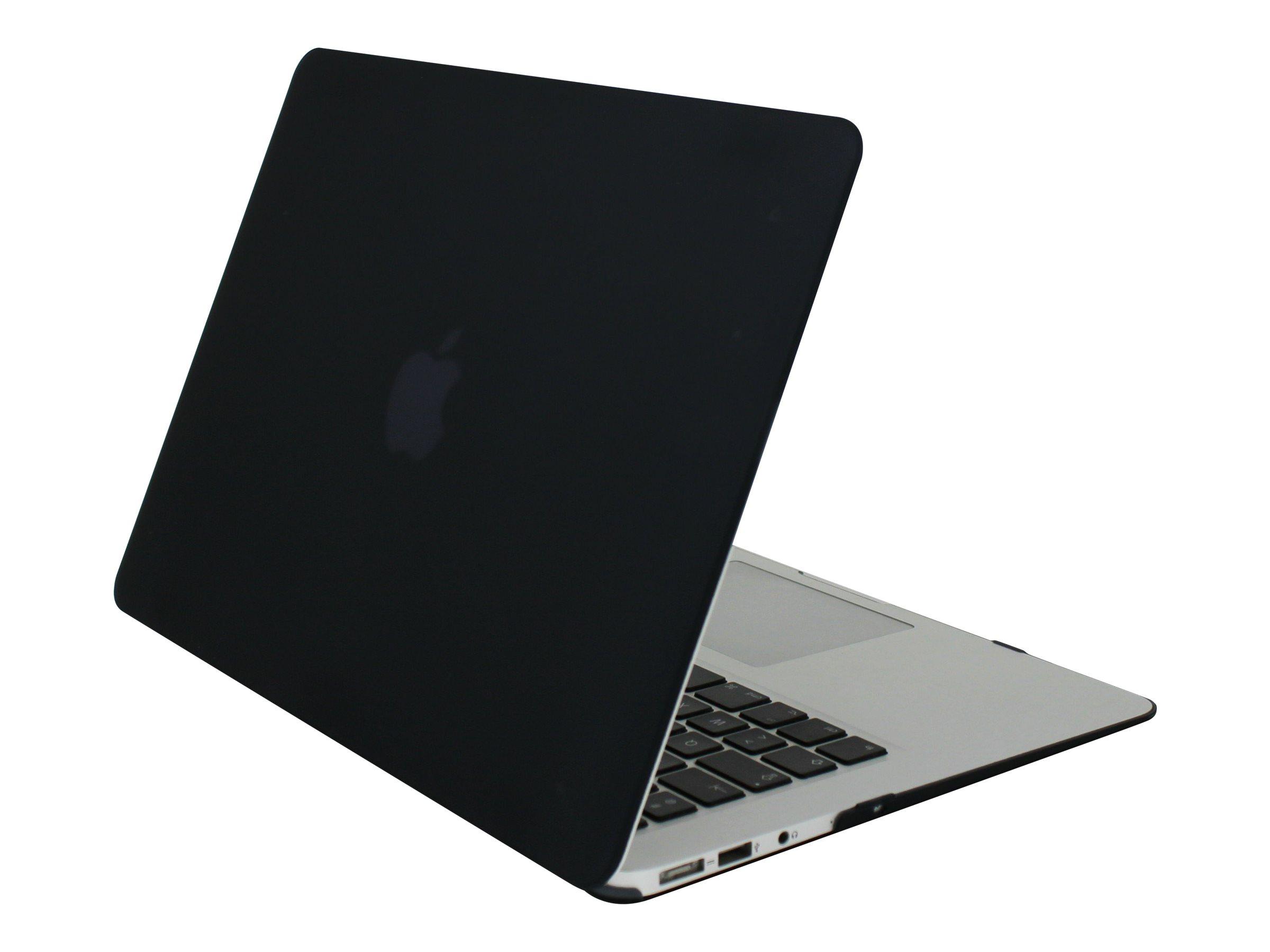 Apple MacBook Air - PC portable reconditionné 13.3'' - Core I5 5250U - 4 Go - 128 Go SSD - coque matte noir offerte