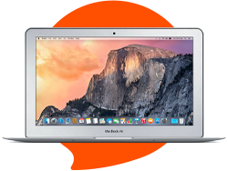 Macbook Air reconditionné