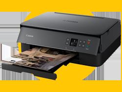 Imprimante Canon PIXMA TS5350
