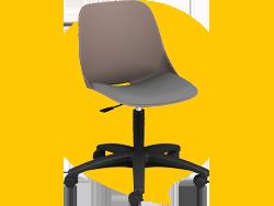 Chaise de bureau Palm
