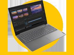 PC Lenovo 8Go 256Go SSD